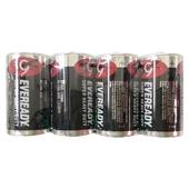 《永備》碳鋅電池 1號(4入/組)