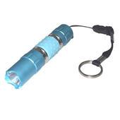 粉彩防身LED手電筒 (混色)