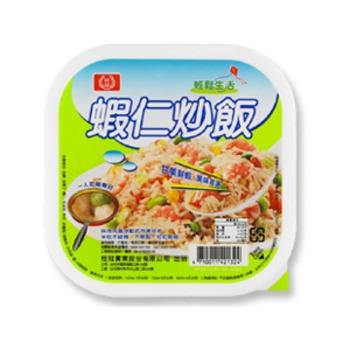 桂冠 蝦仁炒飯(275g)
