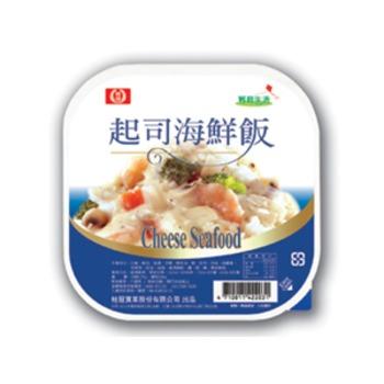 桂冠 起司海鮮飯(410g)