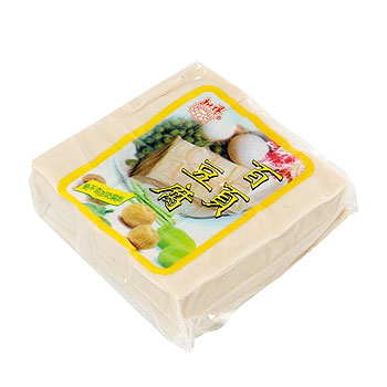 如祥 百頁豆腐(600g/包)