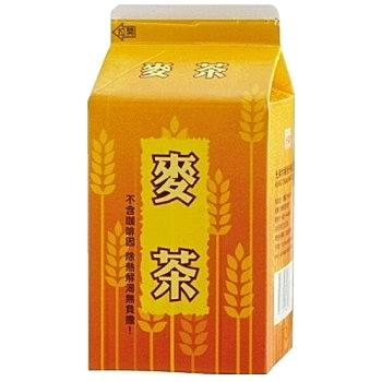 光泉 麥茶(480ml/瓶)