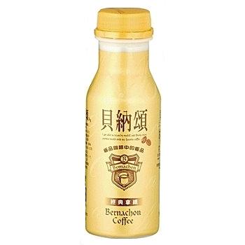 味全 貝納頌經典拿鐵(290ml/瓶)