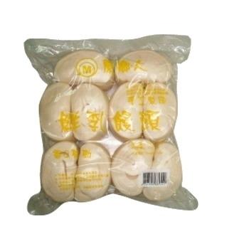 原鄉人 鮮乳饅頭(10粒/包)