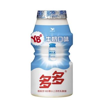 統一 多多牛奶(170ml*6瓶/組)