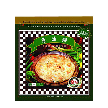 金品 蔥油餅(5片)