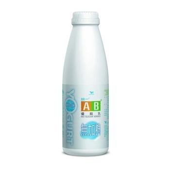 統一 AB優酪乳-無糖(902ml/瓶)