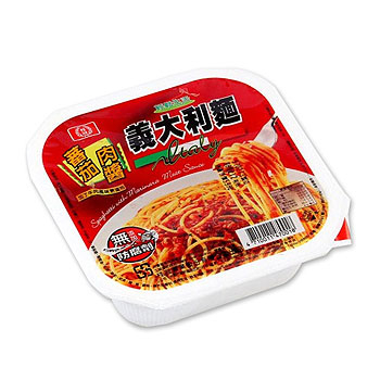 桂冠 蕃茄肉醬義大利麵(330g)