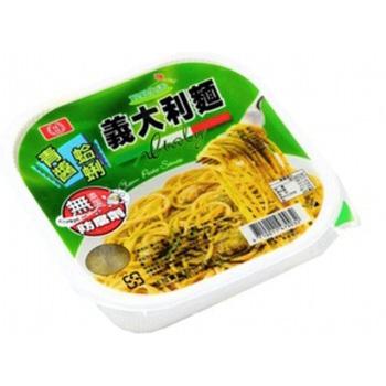 桂冠 青醬蛤蜊義大利麵(320g)