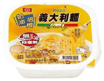 桂冠 奶油培根義大利麵(335g)
