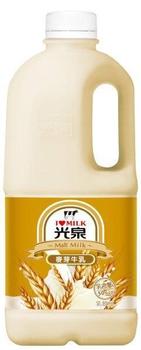 光泉 麥芽調味乳(1857ml/瓶)
