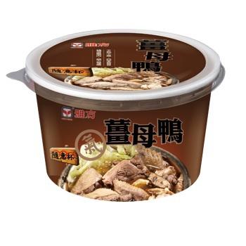 雅方 薑母鴨隨意杯(350g/杯)