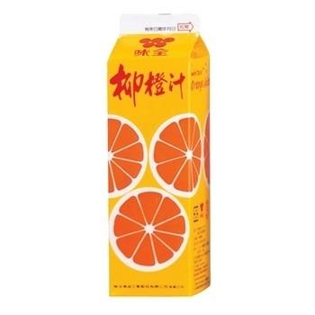 味全 柳橙汁(900ml)