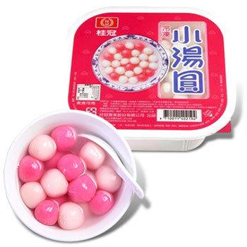 桂冠 小湯圓(300g/包)