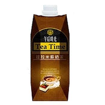 光泉 提拉米蘇奶茶(500ml)
