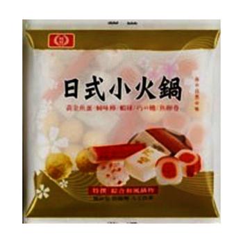 桂冠 日式小火鍋(450g/包)