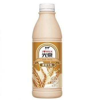 光泉 麥芽調味乳(936ml)
