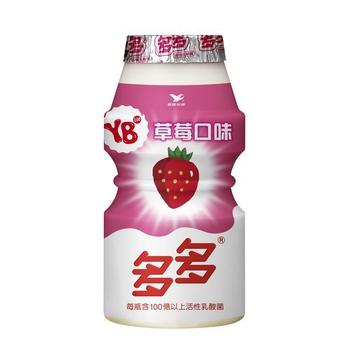 統一 多多草莓(170ml*6瓶/組)
