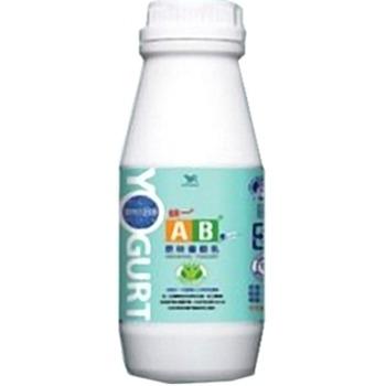 統一 AB原味優酪乳(206ml)