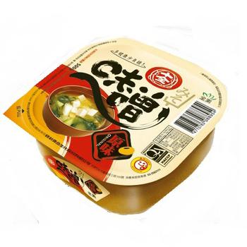十全 味噌原味(500g/包)