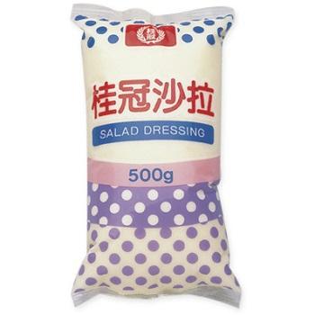 桂冠 沙拉(500g)