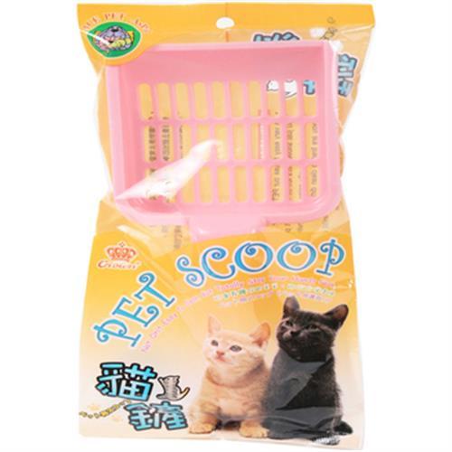 《PET SCOOP》貓鏟(大)