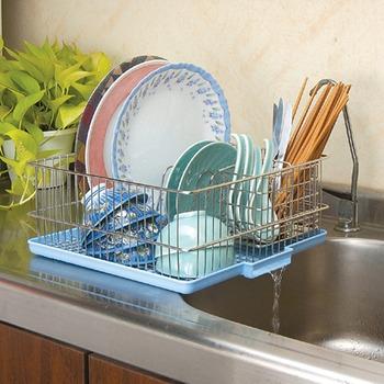 流理台碗盤滴水籃
