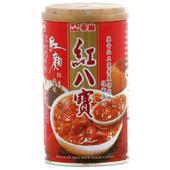 《泰山》紅八寶(340gx6罐/組)
