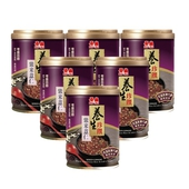 《泰山》紫米薏仁八寶粥255g*6罐/組