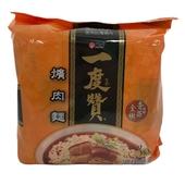 《維力》一度贊-爌肉(200g*3包/組)