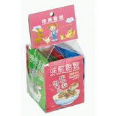 《味島》迷你香鬆(3gX15包/組)