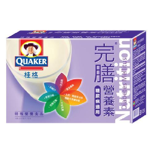 桂格 完膳營養素-糖尿病(250ml*6罐)