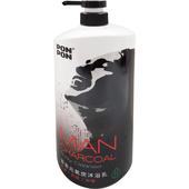 《澎澎》元氣炭控油沐浴乳(1200g/瓶)