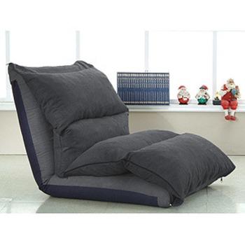 超強功能和室沙發床椅(黑色)