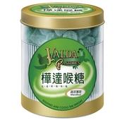 《樺達》喉糖-超涼薄荷(160g/罐)