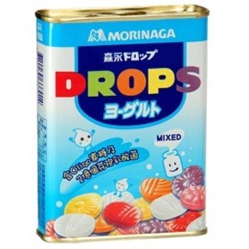 森永 多樂福水果糖-乳酸(180g/罐)