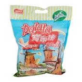 《聯華》寶咔咔原味量販包(33gx4包/袋)
