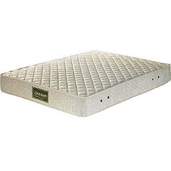 MAZZARI 冬夏兩用二線健康護背床墊(單人3.5x6.2尺)