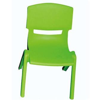 桃樂思 彩色兒童椅-2入(2入/綠色)