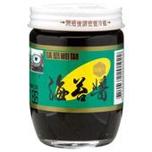 《味島》海苔醬-佃煮190g/罐 $59