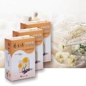 《養生小舖》【3盒入】100%天然泡湯包》養生湯~ 寧靜舒眠(3包/盒*3盒)