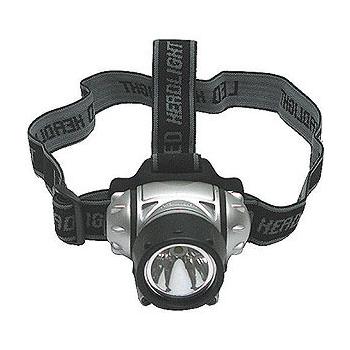 月陽 頭戴式1W強光高亮度防水頭燈(BL-889)