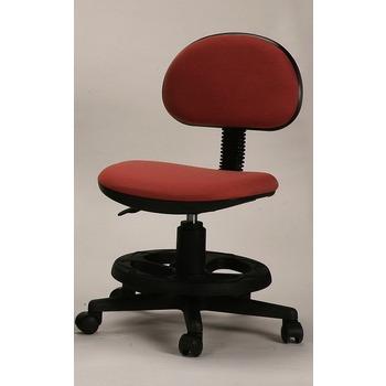 天才學童 粉紅色安全成長電腦椅-壓力輪(ET209椅)
