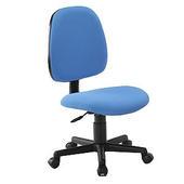 《顧經濟》超值電腦椅(藍)