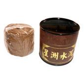 《呈震》老山檀小盤香(48片/罐)