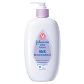 《嬌生》嬰兒甜夢潤膚乳液(500ml/瓶)
