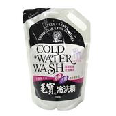 《毛寶》除蹣抗菌冷洗精補充包(2000g/包)