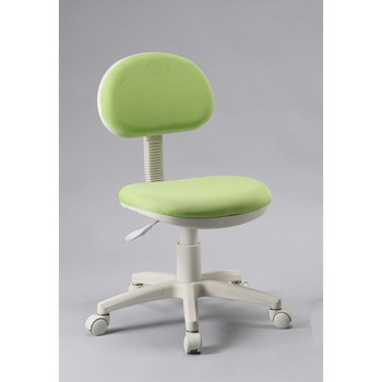 《C&B》簡潔日系優質電腦椅(蘋果綠)