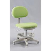 《C&B》知識家-成長電腦椅(蘋果綠色)