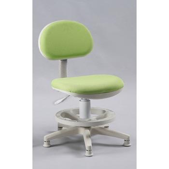 C&B 知識家-成長電腦椅(蘋果綠色)